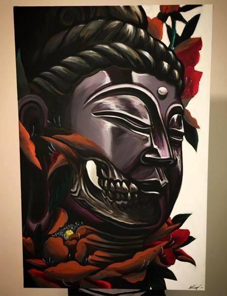 budddddha