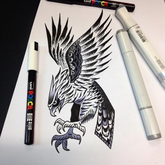 eagle site